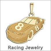 Racing Jewelry