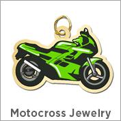 Motocross Jewelry